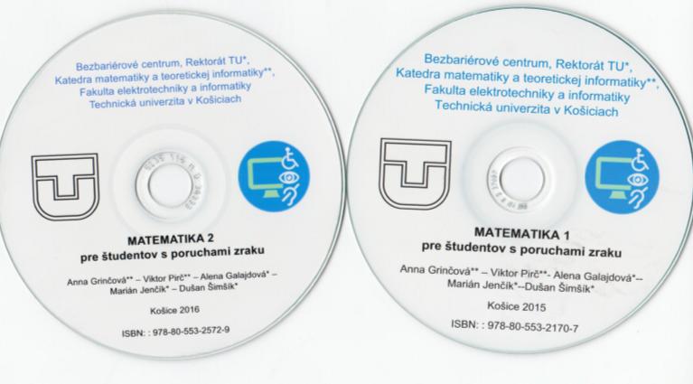 Matematika - CD